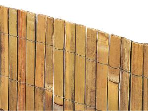 Canniccio di bambu pannelli termoisolanti for Arelle leroy merlin