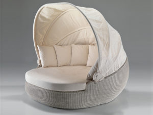 Daybed Sphera Bianco – RSP