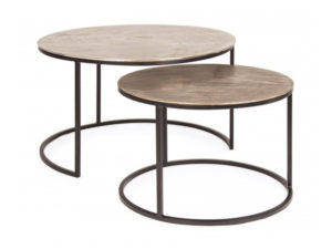 Set Tavolino Amira – BZT