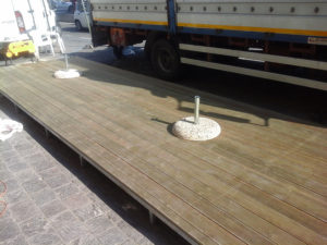 Pavimentazione esterna in legno 2 – TLN
