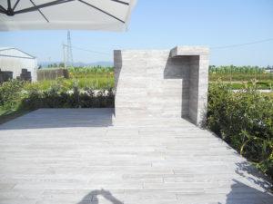 Pavimentazione esterna in legno 4 – TLN