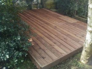 Pavimentazione esterna in legno 3 – TLN